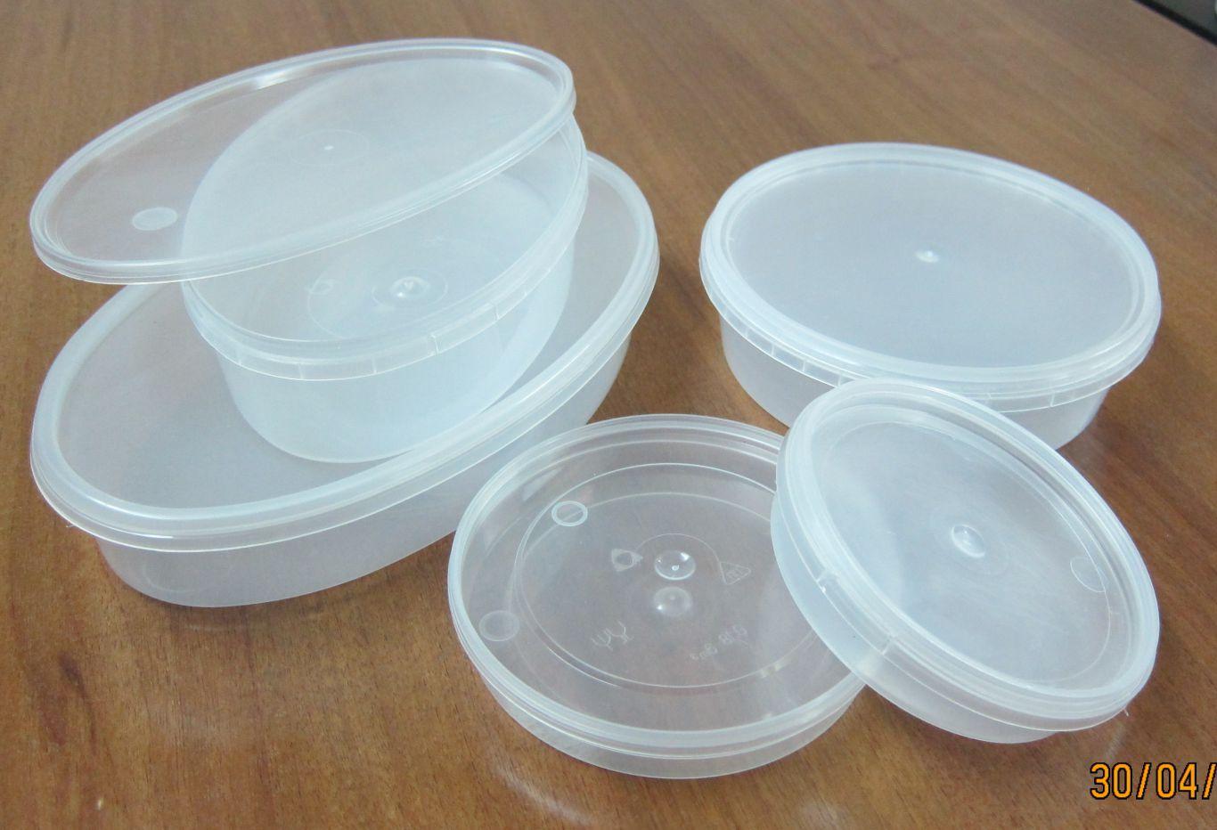 Ящик для рыбы из пластика хх мм, зеленый.